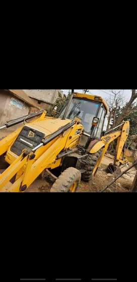Well condition jcb 3dx