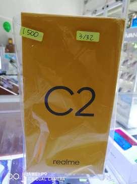 Realme C2 3/32 mumeer
