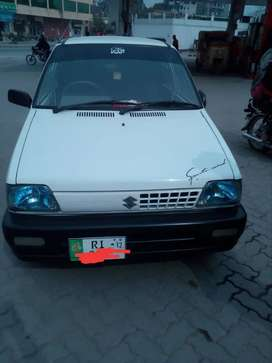 Alto Mehran Very Good Condition.