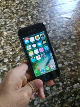 Jual Cepat !! Iphone 5 32 GB  Normal Bisa TT / BT