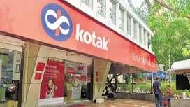 GOLDEN OPPORTUNITY IN KOTAK MAHINDRA BANK JOB APPLY.