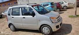 Maruti Suzuki Wagon R 2007 Petrol 64000 Km Driven