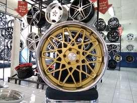 Jual Velg Mobil RacingLexus ( ES, LS, GS, NX, RX, LX, RC, LC )