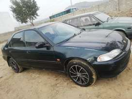 Honda Civic 1995 model