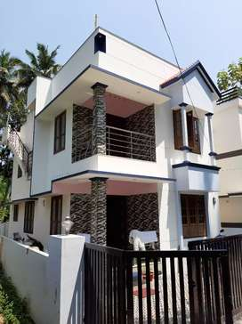 Two Floor House for sale ( not need full payment )
