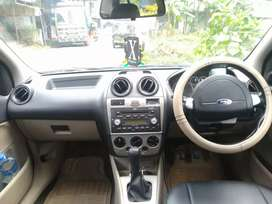 Ford Fiesta 2006 Diesel Well Maintained
