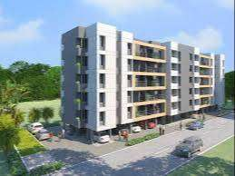 2BHK flat available in Sai blossom dhanori