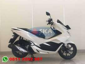 SKA MOTOR Honda PCX ABS Tahun 2018
