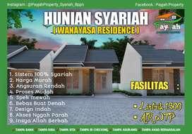 Green Wanayasa property syariah
