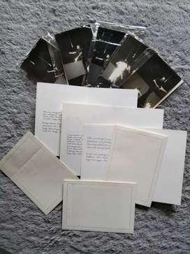 Dokumentasi Foto penyair WS Rendra Baca Puisi April 1978