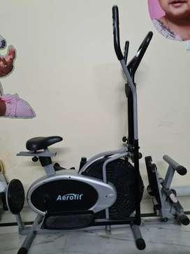 Aerofit Cross Trainer