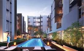 639 sq ft 2 BHK Affordable Flat for Sale at Ichhapur
