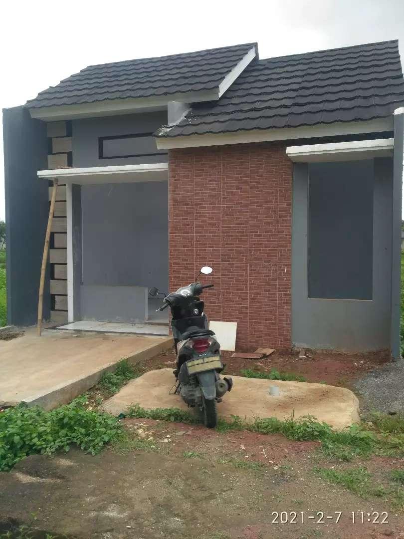 Rumah bukan subsidi harga murah kualitas mewah di Tangerang 0
