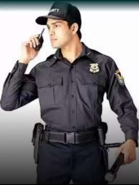 Security guard Age Required 35 /45
