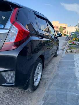 No work required honda fit hibride engine 2016/2019 full loaded