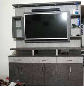 2 BHK Semi furnished floor is available for rent in SBP Housing park
