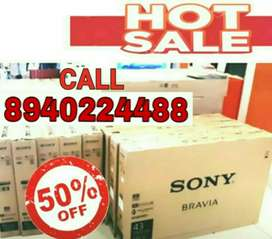 OFFER*SONY,Mi,TCL 4K LED SMART TV, WARANTY ALL SIZE AVAILABLE,100%QUAL