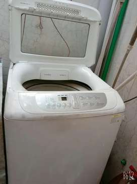 Samsung Automatic washing machine 11kg