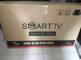 Brand New Sky Led Tv 24 Inch Just 7500