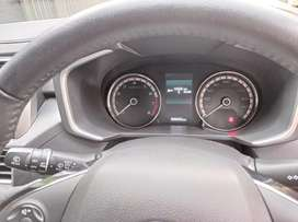 Nissan Livina VL 1.5 AT