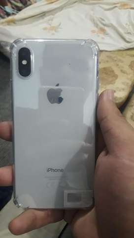 Iphone X 64 GB (Green Line)