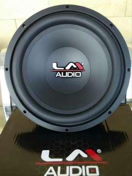 Subwofer 12inc LM Audio JJ