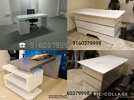Cash counters reception tables office tables front office desk Chairs