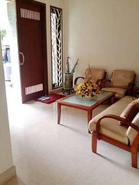 Rumah Mewah LT 475 m2 Jogja Regency Dekat Amplaz Plus Perabotan