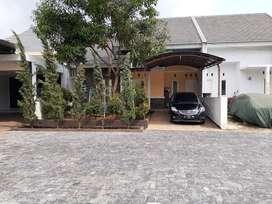 Rumah Asri & Strategis di Purwakarta Kota