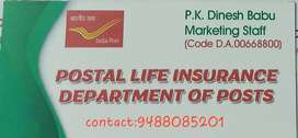 Government of India POSTAL LIFE INSURANCE Department of posts