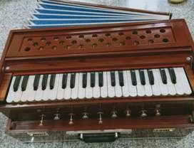 Harmonium Cuppler