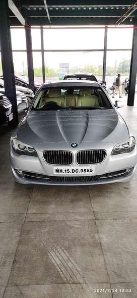 BMW 5 Series 2011 Diesel Good Condition
