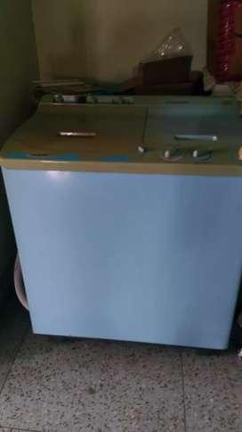 Videocon semi autometic