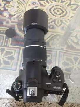 Sony Alpha y58