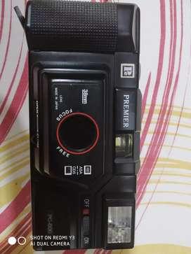 Premier PC-500 Camera