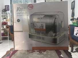JUAL CEPAT BISA NEGO Dish dryer sterilizer