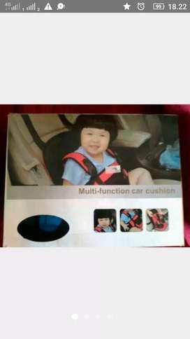 Baby car seat( multi-function car cushion)