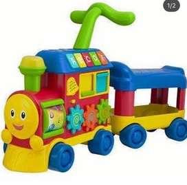 Winfun Train Ride on