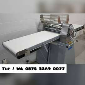 Dough Sheeter SINMAG SM-520 / Mesin Penipis Adonan