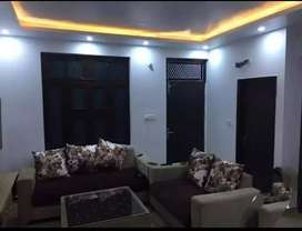 Fully furnished flat  LNT apartment