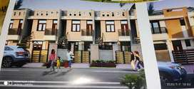 15×30 Two bhk newly constructed house for sale