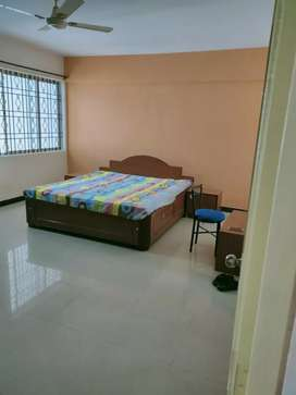 3Bhk flat available for rent , nobonagar ,banergatta main road