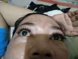 Eyelash @kheylashextensions