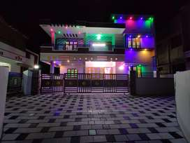 Elegent Modern  Villa