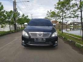 Promo spesial ! Kredit murah Toyota Kijang Innova G 2.5 matic 2012 n