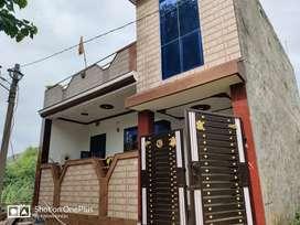 house 125 gaj