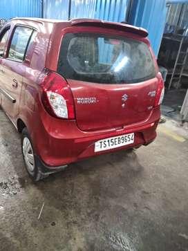Maruti Suzuki Alto 800 2014 Petrol 67000 Km Driven