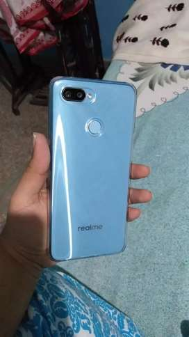 Realme 2Pro Ice Lake for 8000 only
