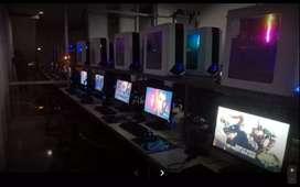 PECAH WARIS!!! Take over usaha TENGAH KOTA DEPOK warnet gaming 3lt