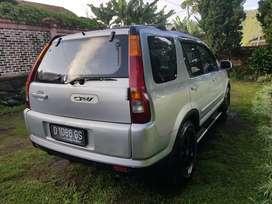 Honda CRV Tahun 2004